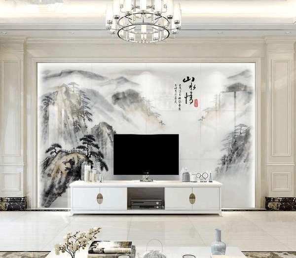 电视背景墙装修有禁忌