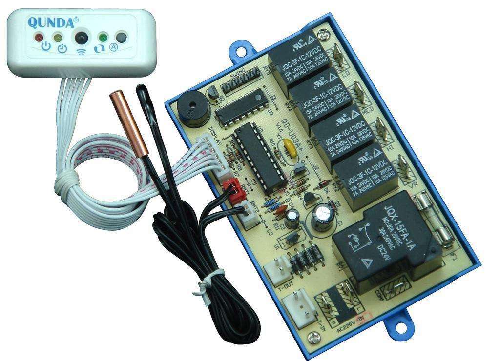 空调控制板多少钱 空调控制板故障