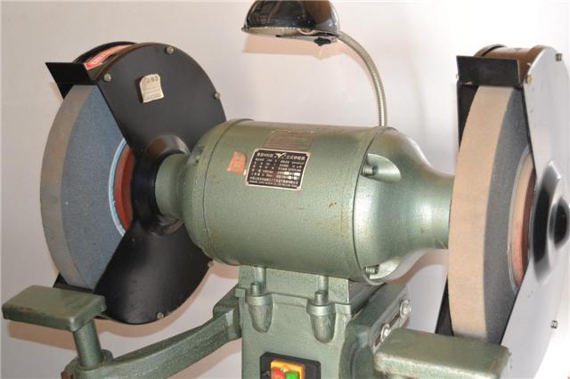 砂轮机价格 砂轮机安装规范