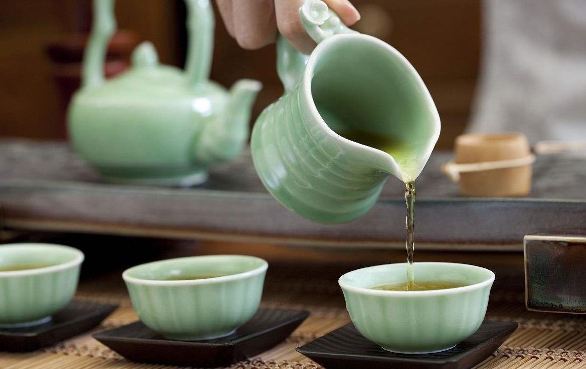 茶具套装价格及图片 这4类材质最常见