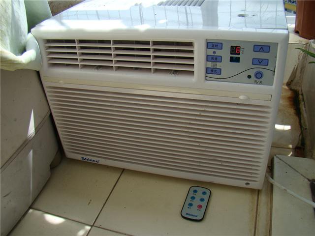 窗机空调多少钱 窗机空调安装方法