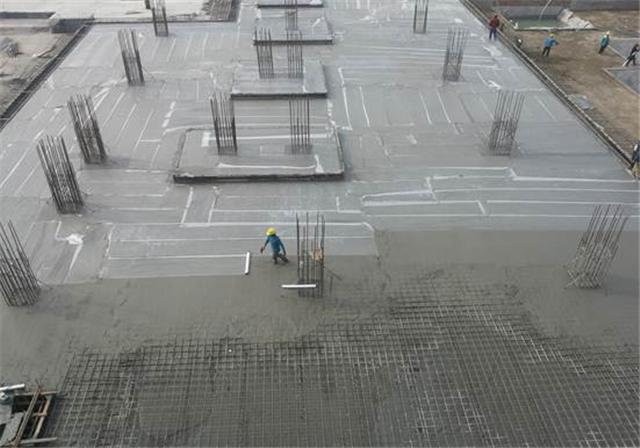 什么是筏板基础 筏板基础施工步骤