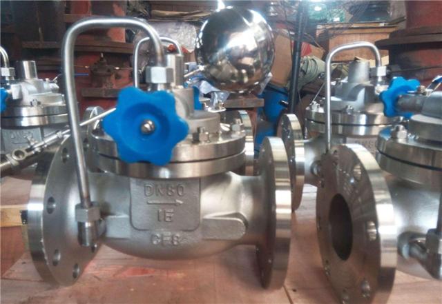 遥控浮球阀工作原理以及遥控浮球阀安装的知识,接图片