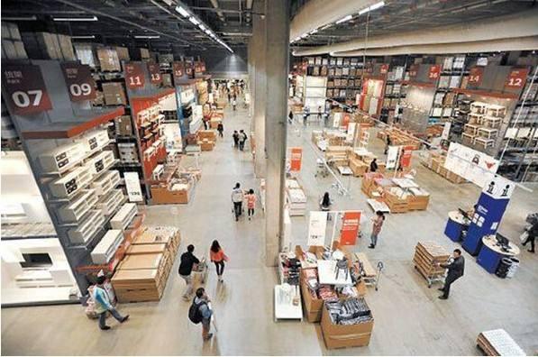 无人零售产业能否向建材行业延伸?_装修保障网