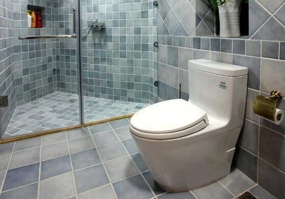 小卫生间装修 就按这4个方法来