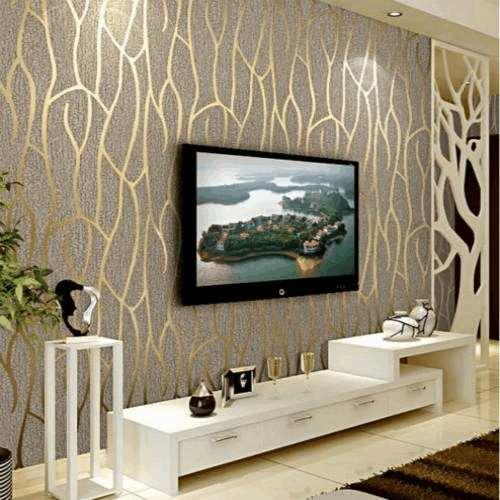 17年的电视背景墙,让你的客厅衬得高大上