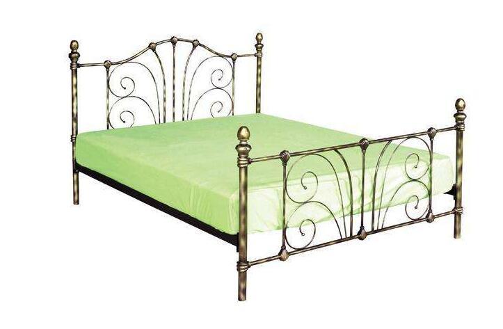 双人铁床价格贵不贵