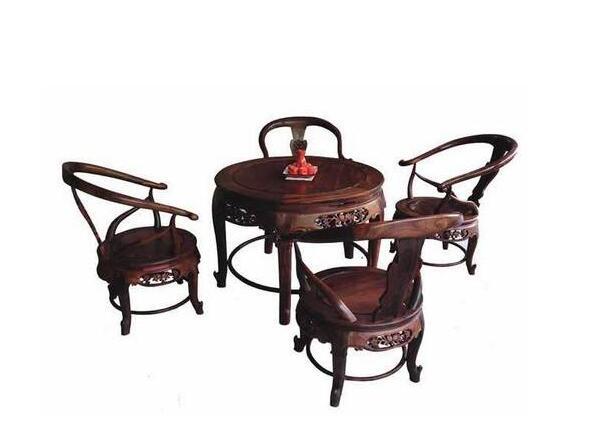 红木古典家具保养