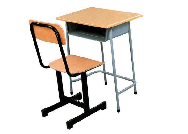 单人课桌椅尺寸