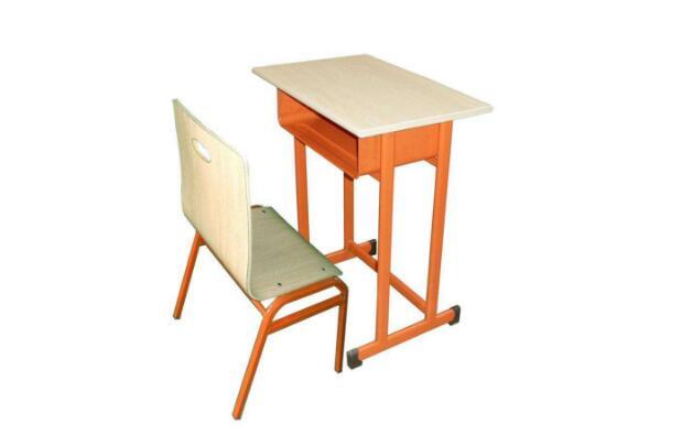 单人课桌椅价格