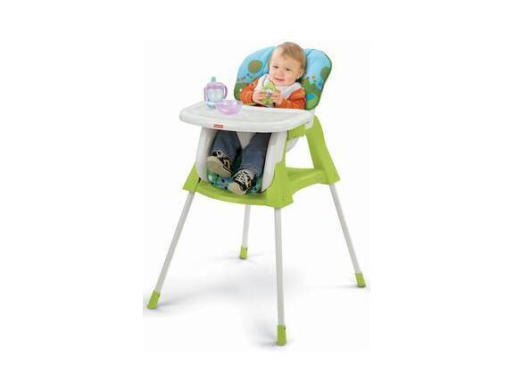 宝宝餐椅如何选购
