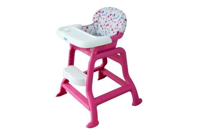 宝宝餐椅买哪种