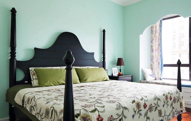 背景墙 房间 家居 设计 卧室 卧室装修 现代 装修 660_420