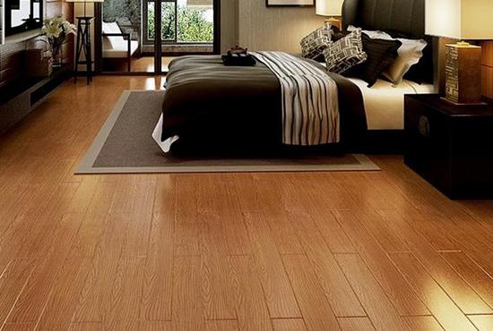 木地板安装施工流程详解