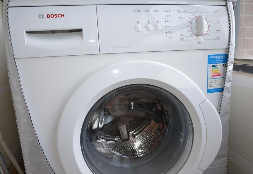 博世洗衣机怎么样 博世洗衣机哪款好