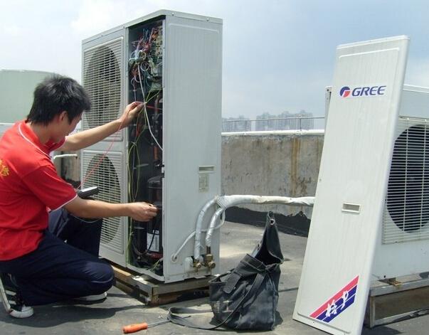 空调的拆装步骤 空调拆装多少钱
