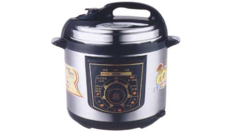 容声电压力锅的快速清洗方法:   1、清洗前请先拔下电源插头。   2、用抹布将锅体擦干净。禁止将锅体浸在水中清洗或用水喷淋。   3、将集水盒拆下清洗,用湿巾擦干净上座。   4、用水清洗锅盖内侧,包括:密封圈、限压放气阀、防堵罩、排气管、浮子阀,然后用抹布擦干净。   5、用海绵或非金属软刷清洗内锅,然后用抹布擦干。   6、用细刷子清洗限压放气阀座。   7、密封圈的清洗:密封圈正常使用一个星期,应进行清洗。清洗方法如下:打开锅盖取出密封圈,用小盆盛三分之二的水加入8-12滴洗洁剂,将密封圈放入