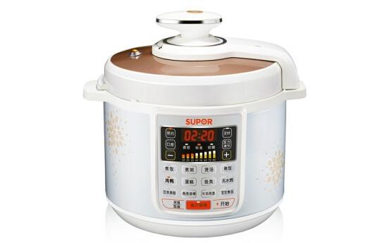 苏泊尔电压力锅报价是多少 苏泊尔电压力锅怎么使用