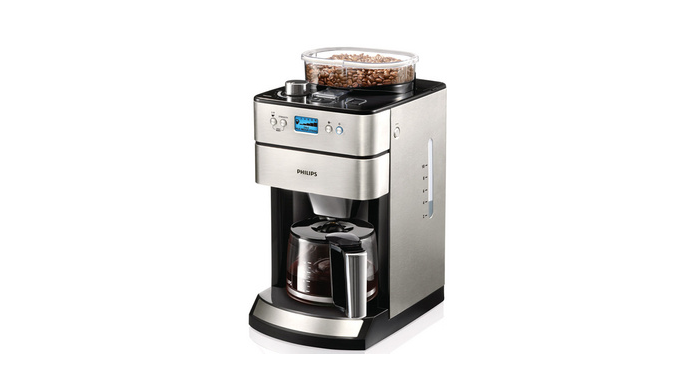 飞利浦咖啡机怎么样 飞利浦咖啡机使用方法