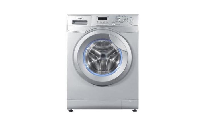 海尔滚筒洗衣机漏水怎么办