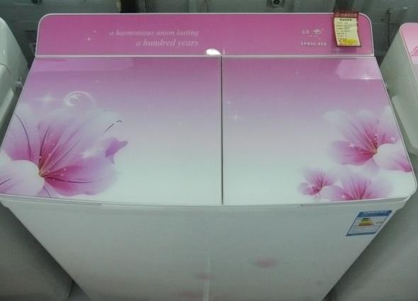 海棠洗衣机怎么样 海棠洗衣机价格是多少