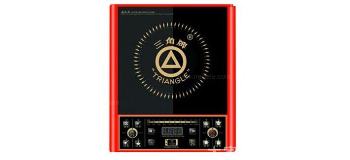 三角牌电磁炉怎么样