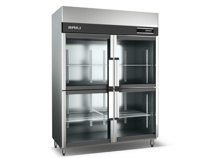 立式冰柜分类 立式冰柜哪些品牌好