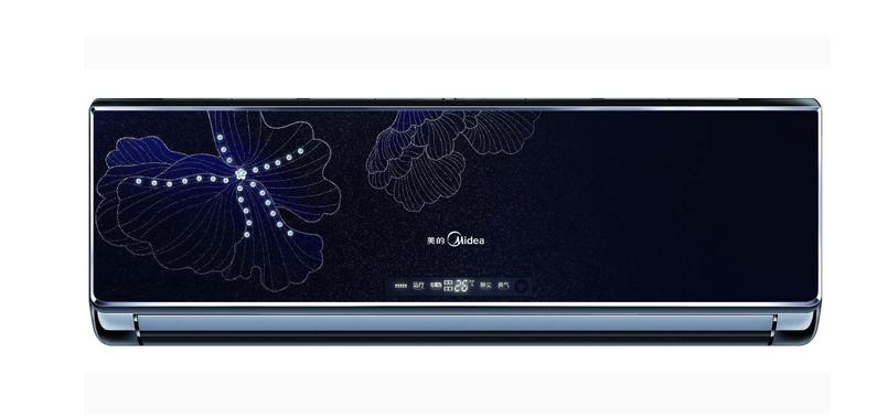 """丽弧,彩弧等3大系列8个型号全新产品推向市场,整体""""一晚1度电""""空调"""