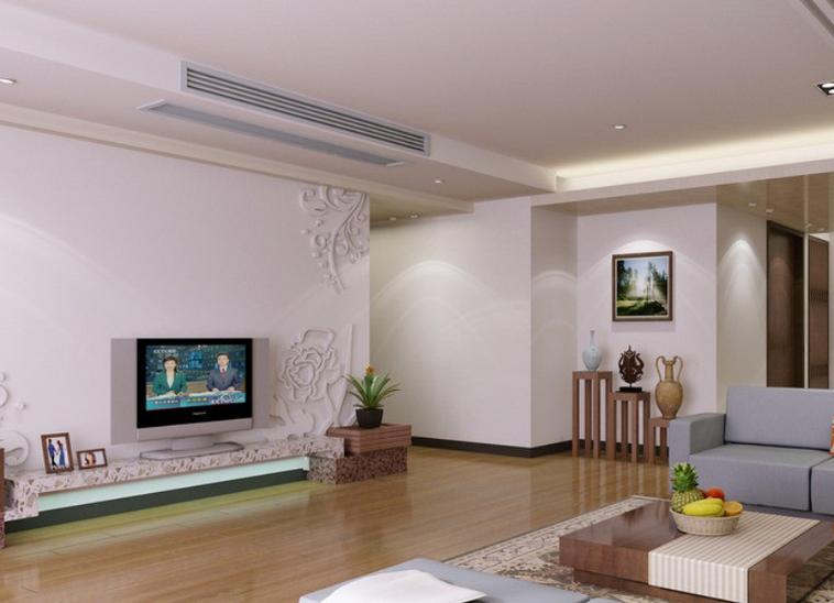 中央空調和傳統空調相比有什么優缺點?