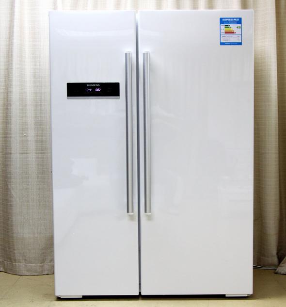 极地科考队专用帝度意式双开门冰箱_网易数码
