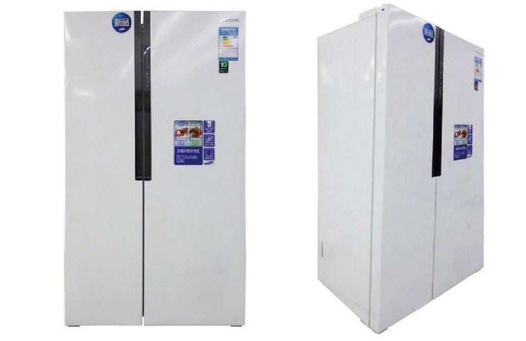 三星冰箱的质量如何(三星冰箱和海尔的比较)