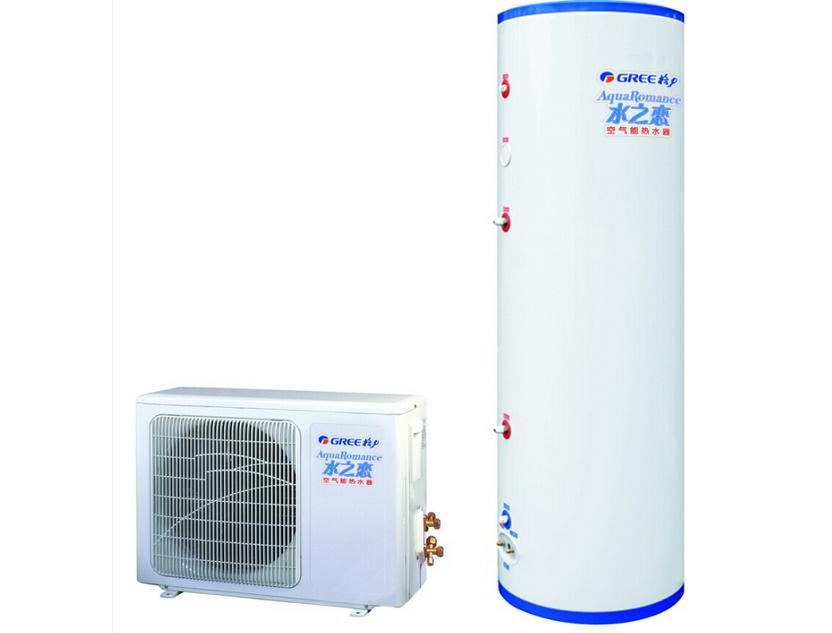 格力空气能热水器如何安装 格力空气能热水器安装方法
