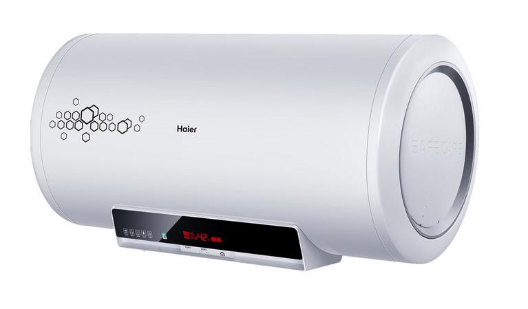 海尔电热水器维修 海尔电热水器漏电的解决办法图片