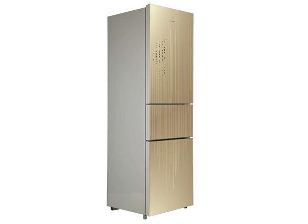 一般康佳冰箱的温控器都是设在冷藏室内