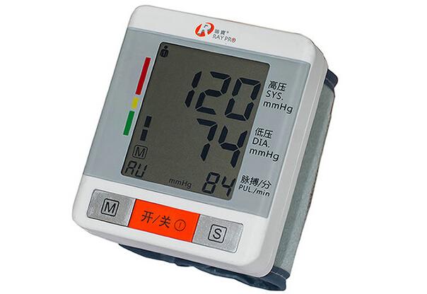 【图】血压计的使用方法 为什么每次测量的血压值都不