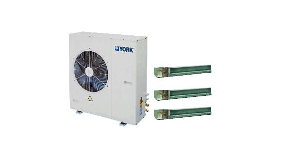 约克空调怎么样 约克空调品牌介绍图片