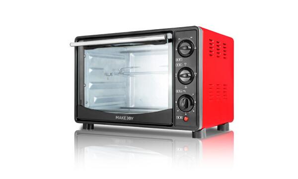 烤箱怎么预热?预热多长时间?