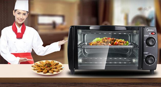 烤箱预热要多久 怎样正确地预热烤箱