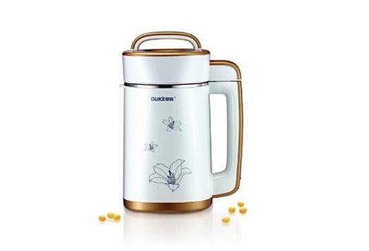 欧科豆浆机怎么用_欧科豆浆机怎么样 欧科豆浆机价格介绍