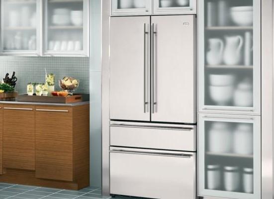 海尔双开门冰箱尺寸是多少 海尔对开门冰箱价格介绍
