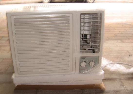 窗式空调怎么样 窗式空调安装注意事项