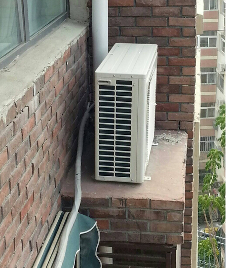 空调室外机不转的原因 空调室外机的作用