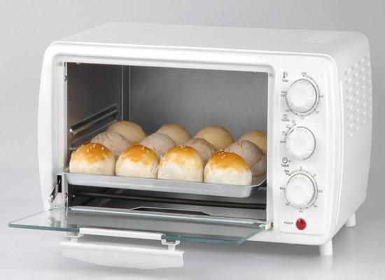 什么是烤箱预热 烤箱怎么预热及预热多久