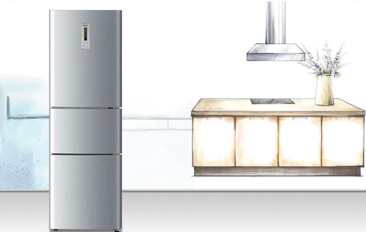 冰箱如何调节温度 海尔冰箱温度调节方法介绍