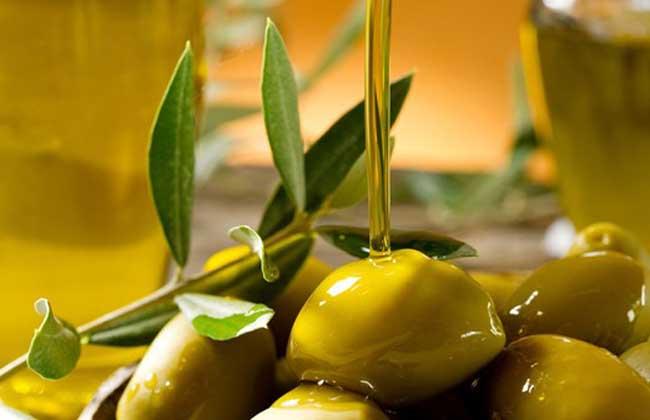 【图】橄榄油怎么护发?图片