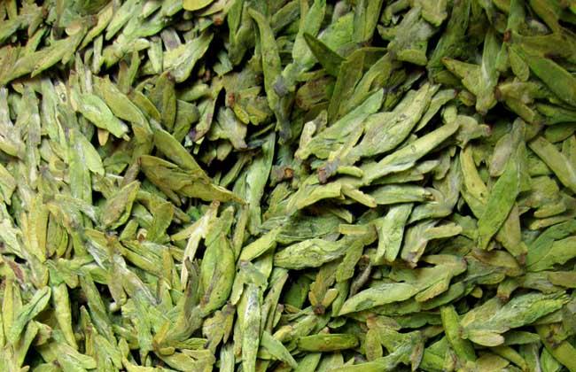 铁观音、龙井茶等属于绿茶类吗?