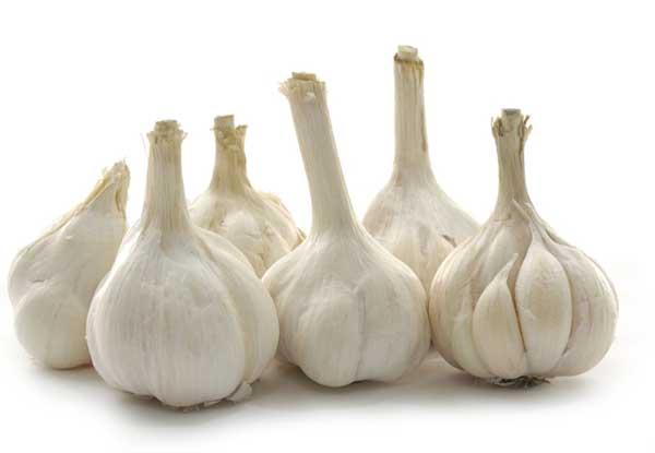 生活小常识:大蒜的营养价值 大蒜的功效和作用图片