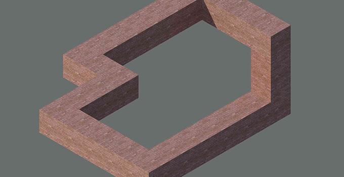 彭罗斯楼梯是什么 彭罗斯楼梯原理解析