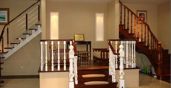 木楼梯制作方法 木楼梯如何制作