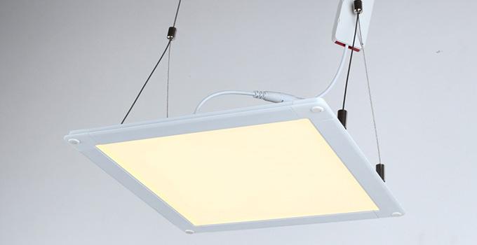 led平板灯安装与保养事项